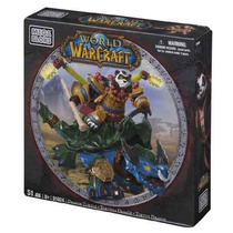 Juguete Mega Bloks Dragon Tortuga Verde