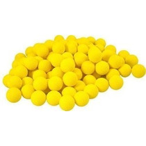 100 Nerf Conde Refill Rival Bullet Compatible Balls-100 Rond
