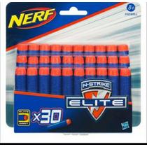 Dardos Nerf N-strike Elite / Refill Paq Con 30