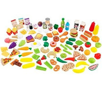 Kidkraft Tasty Treats Set De Juegos De Alimentos