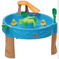 Juguetes Step 2 Mesa De Juegos De Agua