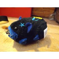 Hamster De Juguete Zhu Zhu Pets Camina Dif. Sonidos Negro