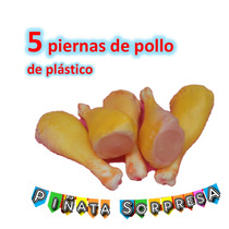 Comida De Juguete Plástico Didáctica Replica Escenografia