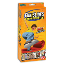Alfombra Tapete Patinar Simtec Fun Slides Carpet Tv Pm0