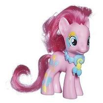 Mi Figura Little Pony Cutie Marcos Magia Pinkie Pie