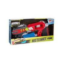 Boomco Mad Slammer Pistola Juguete Niño
