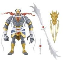 Figura De Acción Thundercats Mumm-ra 6