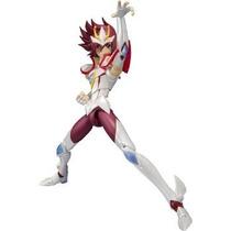 Figura De Acción Bandai Tamashii Naciones Pegasus Koga Sain