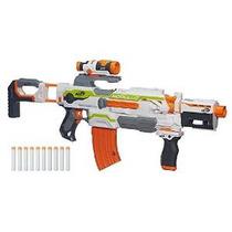 Nerf N-strike Módulo Ecs-10 Blaster