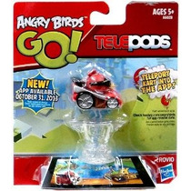 Angry Birds Go! Telepods Red Bird Kart