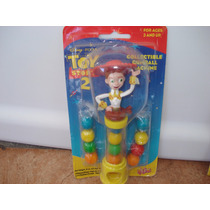 Chiclera Dispensador Gum Ball Jessy Toy Story2
