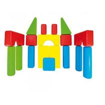 Bloques Arquitectónicos Material Didactico