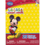 Tatuajes Temporales La Casa De Mickey Mouse Disney Junior