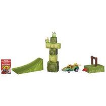 Angry Birds Go! Jenga Torre Derribo Juego