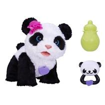 Fur Real Osita Panda Interactiva Original