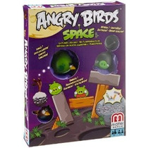 Angry Birds Space: Planeta Bloque Juego