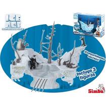 Era De Hielo , Ice Age Set Barco Pirata Envio Gratis