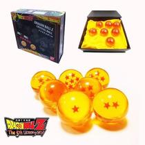 .: Esferas Del Dragón De Colección (resina) :. Start Games