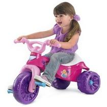 Fisher-price Barbie Trike Tough