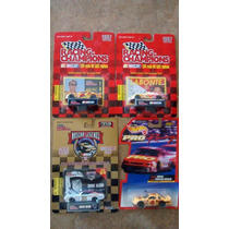 Lote Vehiculos Hot Wheels 90s Racing Champions Claritoys