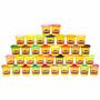 Play Doh Mega Plastilina 36 Paquetes