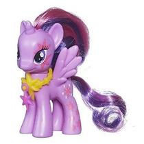 Mi Figura Little Pony Cutie Marcos Magia Princesa Twilight S