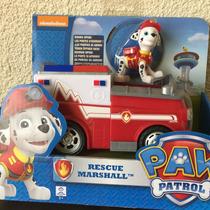 Marshall Paw Patrol Bombero Patrulla Cachorros