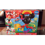 Casa De Mickey Mouse Fisher Price Mattel