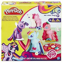 Play-doh My Little Pony Haga