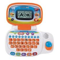 Vtech Tote Y Go Laptop Naranja