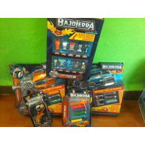 Paquete Bajoterra 2 Pistolas + Babosas + Dardos Y + Oferta