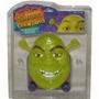 Juguete Shrek Figura Dreamworks-shrek Verde