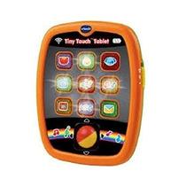 Tablet Ipad Actividades Bebe Vtech Tiny Touch Niños Juegos