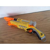 Pistola Nerf Barrel Break Ix- 2 Dardos Juguetes #a572