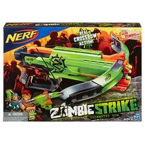 Nerf Zombie Strike Cross Fire Bow Oferta