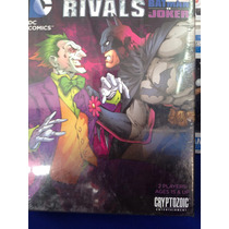 Dc Rivals Batman Vs Joker