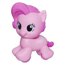 My Little Pony Pinkie Pie Camina Gateo Carrito Playskool