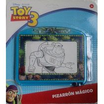 Pizarron Magico Disney Juguete Didactico Divertido 3 Modelos