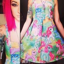 My Little Pony - Mi Pequeño Pony Vestido Iron Fist Exclusivo