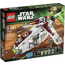 Juguete Avion Lego Blanco