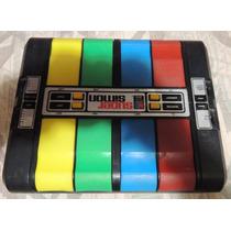 Juguete 80´s Simon De Milton Bradley Epoca Fabuloso Fred