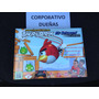 Angry Birds Air Swimmers Turbo - Red Flying Remote Control
