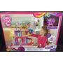 Castillo My Little Pony Reino De Arcoiris Y Amistad Hasbro