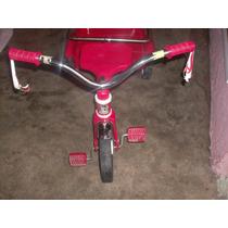 Se Vende Triciclo Marca Apache Seminuevo