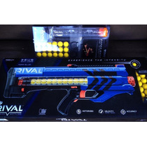 Nerf Rival Zeus Mxv-1200 14+ Tipo Marcadora Paintball Gotcha