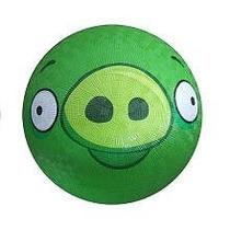 Juguete Pelota Angry-birds Verde