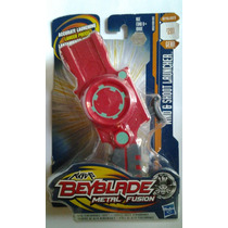 Beyblade Wind & Shoot Launcher Serie Metal Fusion $79 Nuevo