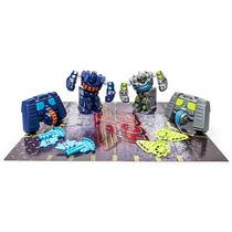 Air Hogs De Smash Bots - Control Remoto Battling Robots