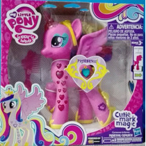 My Little Pony Cutie Mark Magic La Magia De La Amistad