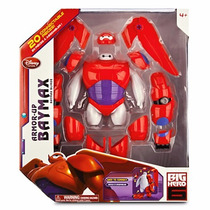 Big Hero 6 Baymax Armable